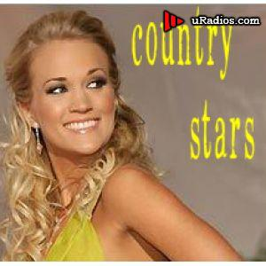 Radio COUNTRY STARS