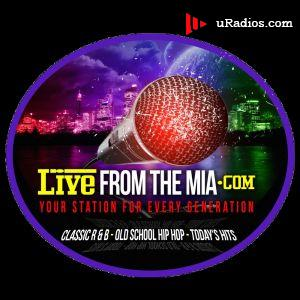 Radio LLive from the Mia Radio