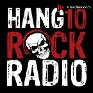 Radio Hang10RockRadio