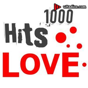 Radio 1000 HITS Love