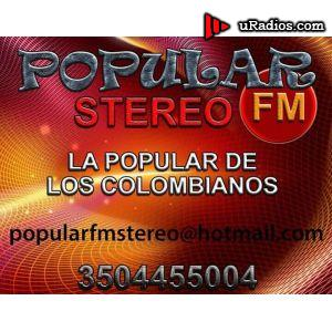 Radio POPULAR FM STEREO