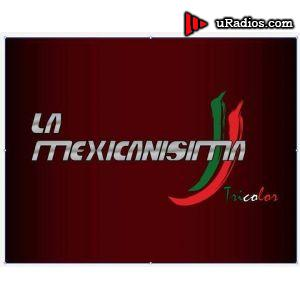 Radio La Mexicanisima Tricolor HD