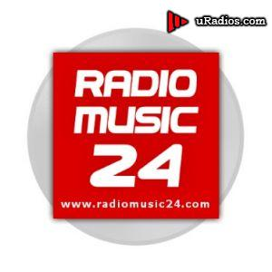 Radio Radio music 24 network