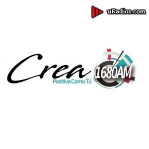 Radio Crea Radio 1680am