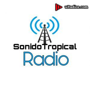 Radio Sonido Tropical Radio