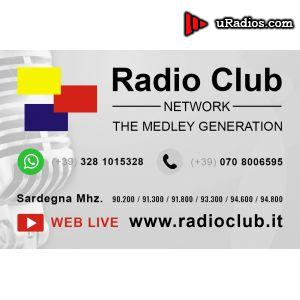Radio Radio Club Network