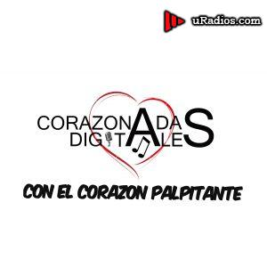 Radio CORAZONADAS DIGITALES
