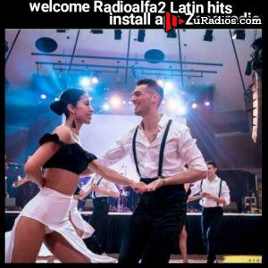 Radio Radioalfa2 Latin hits