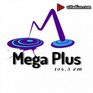Radio Radio Mega Plus