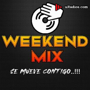 Radio Weekend Mix Radio