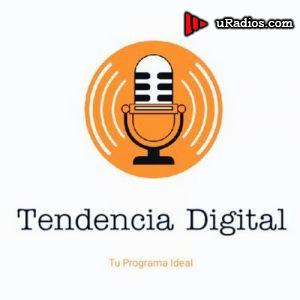 Radio TENDENCIA DIGITAL