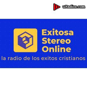 Radio Exitosa Stereo Online