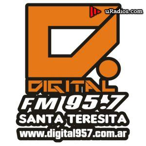 Radio Digital 95.7 FM
