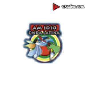 Radio AM 1010 Onda Latina
