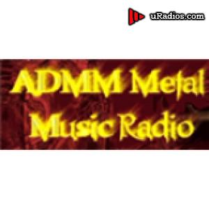 Radio ADMM Metal Music Radio