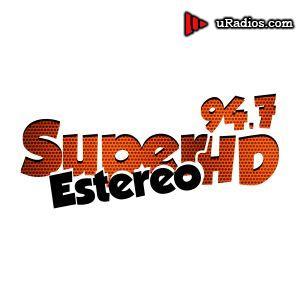 Radio Super  Estereo 94.7 HD