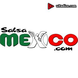 Radio Salsa Mexico Radio