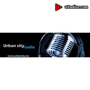 Radio Urban city