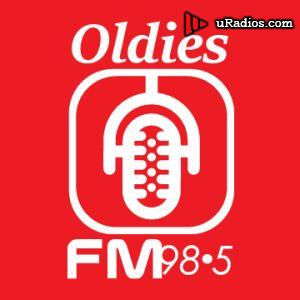 oldies fm 98 5 stereo escuchar online. Black Bedroom Furniture Sets. Home Design Ideas